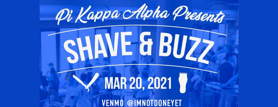 PIKE Shave & Buzz 2021